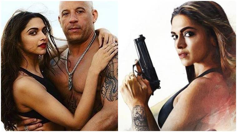 Deepika Padukone, Deepika Padukone xxx, xxx, xxx 3, xxx 3 hindi trailer, xXx: Return of Xander Cage, xXx: Return of Xander Cage hindi trailer